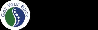 Dr. Sherri Scott, Chiropractor Sticky Logo